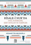 Risale-i Nur'da Usul Kaideleri, Şer'i Istılah ve Tarifler (Ciltli)