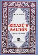 Riyazü's Salihin (3 Kitap Takım) (Ciltli)