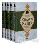 Riyazu's Salihin (5 Cilt Takım) (Ciltli)