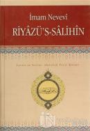 Riyazü's-Salihin (Ciltli)