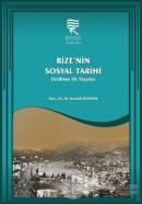 Rize'nin Sosyal Tarihi (Ciltli)