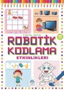Robotik Kodlama Etkinlikleri 19