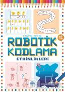 Robotik Kodlama Etkinlikleri 21