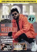 Rock'n Roll Dergisi Sayı: 1 Haziran 2021