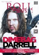 Roll Music Dergisi Sayı: 7 Nisan 2021