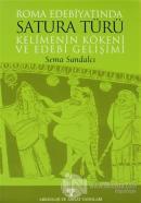 Roma Edebiyatında Satura Türü