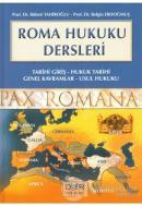 Roma Hukuku Dersleri (Ciltli)