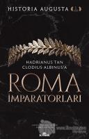 Roma İmparatorları 1. Cilt