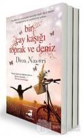 Romans Dizisi (3 Kitap Takım)