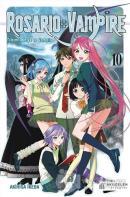 Rosairo Vampire - Tılsımlı Kolye ve Vampir 10