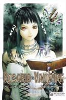 Rosario + Vampire - Tılsımlı Kolye ve Vampir - Sezon 2 Cilt 4