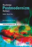Routledge Postmodernizm Rehberi
