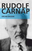 Rudolf Carnap