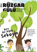 Rüzgargülü Okul Öncesi Dergisi Sayı 2 Şubat 2021