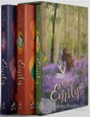 Rüzgarın Kızı Emily Kutulu Set (3 Kitap Takım)