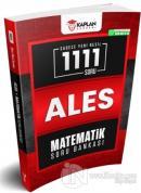 Sadece Yeni Nesil ALES 1111 Soru Matematik Soru Bankası