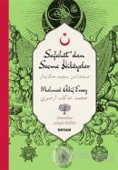 Safahat'dan Seçme Hikayeler - 2 (Osmanlıca-Türkçe) (Ciltli)