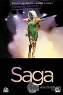 Saga Cilt: 4