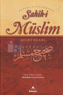 Sahih-i Müslim Muhtasarı (2 Cilt Takım)