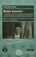 Said Halim Paşa - Bütün Eserleri