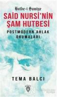Said Nursi'nin Şam Hutbesi