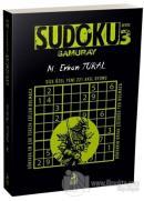 Samuray Sudoku 3