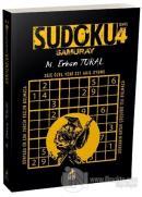 Samuray Sudoku 4