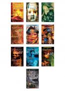 Sandman 10 Kitap Takım