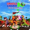 Şanslı Dinozor Bo Pisi İle Spor Günü