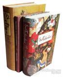 Şark Seti  (3 Kitap Takım) (Ciltli)