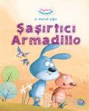 Şaşırtıcı Armadillo - Duygularımla Tanışıyorum