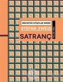 Satranç - Minyatür Kitaplar Serisi (Ciltli)