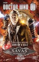 Savaş Makineleri - Doctor Who (Cep Boy)