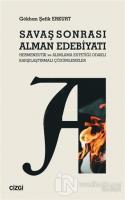 Savaş Sonrası Alman Edebiyatı
