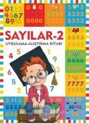Sayılar 2 / Uygulama - Alıştırma Kitabı