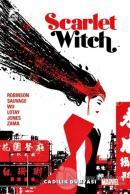 Scarlet Witch Cilt 2 - Cadılık Dünyası