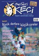 Seferi Keçi Dergisi Sayı: 5 Yaz 2019