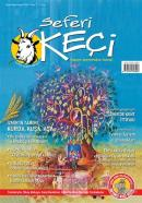 Seferi Keçi Dergisi Sayı: 7 Ocak - Şubat - Mart 2020