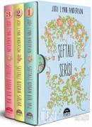 Şeftali Serisi (3 Kitap Takım)