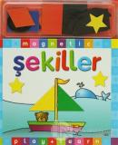 Şekiller (Play+Learn) (Ciltli)