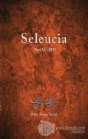 Seleucia Sayı 11 - 2021 Olba Kazısı Serisi