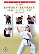 Self Defense Pratik Savunma Teknikleri-Aikido-Jutsu-Judo Cd li
