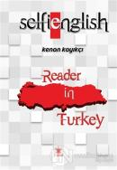 Selfie English- Reader in Turkey