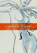 Şemsiye Akademisi Cilt 1: Kıyamet Senfonisi