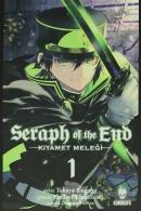 Seraph of the End - Kıyamet Meleği 1
