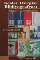 Sesler Dergisi Bibliyografyası