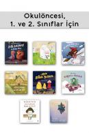 İthaki Çocuk Kitapları Seti (1 ve 2. Sınıf)