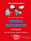 Sevimli Matematik (Aritmetik) - Ortaokul Düzeyinde