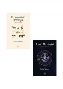 Sevinç Türkmen 2 Kitap Takım
