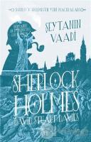 Şeytanın Vaadi - Sherlock Holmes